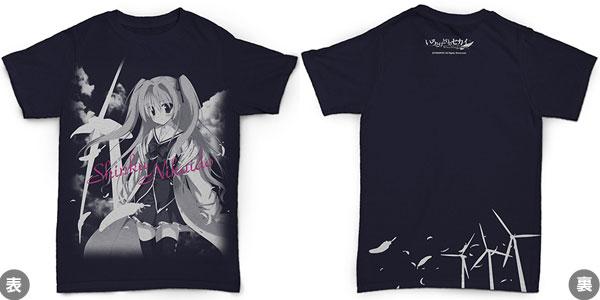 いろとりどりのセカイ WORLD'S END COMPLETE Tシャツ Mサイズ[CranCrownBlack]《在庫切れ》