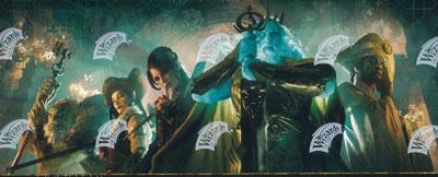 マジック:ザ・ギャザリング - コンスピラシー ブースター 英語版 36個入りBOX[Wizards of the Coast]《在庫切れ》