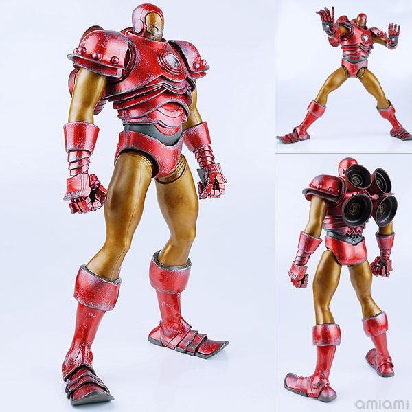 Iron Man Classic (アイアンマン クラシック) 1/6 アクションフィギュア[スリー・エー]《取り寄せ※暫定》