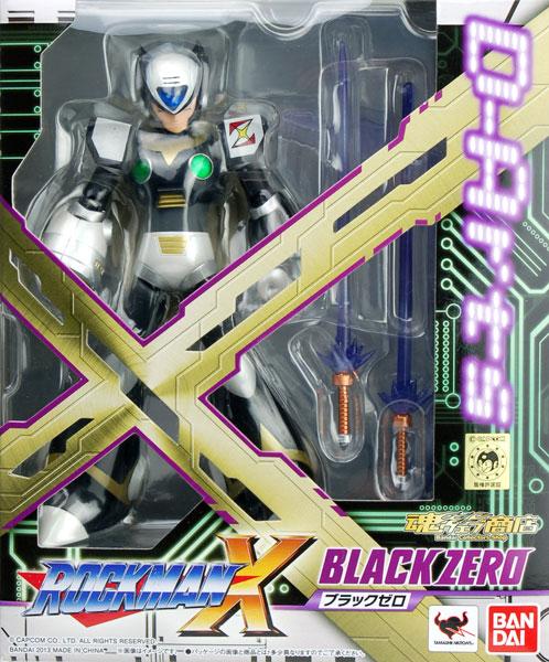 D-Arts ブラックゼロ (魂ウェブ限定)