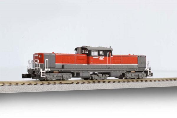 T002-3 DD51 1000 A寒地形 JR貨物新A更新車[ロクハン]《在庫切れ》