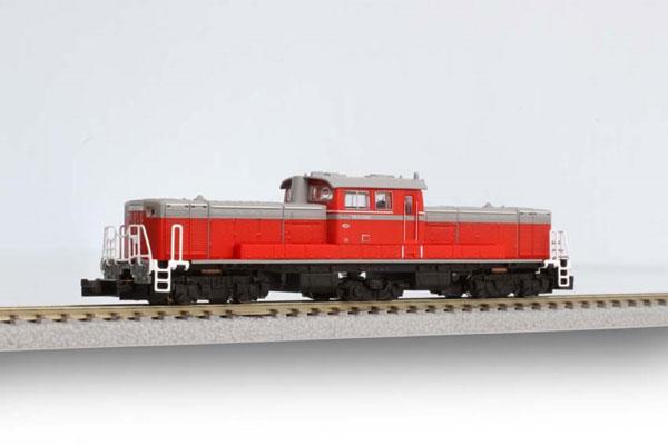 T002-5 DD51 1000 A寒地形 エンジン更新車[ロクハン]《在庫切れ》