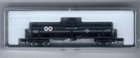 8008-6 タキ3000 日本石油(再販)[KATO]《08月予約》