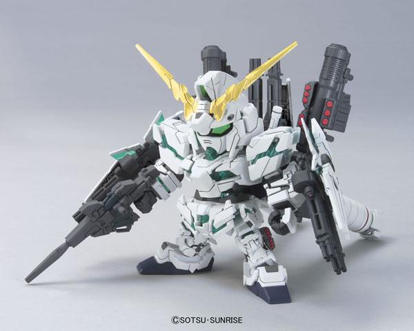 BB戦士 390 フルアーマー・ユニコーンガンダム プラモデル(再販)[バンダイ]《発売済・在庫品》