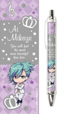 うたの☆プリンスさまっ♪マジLOVE2000% ボールペン 10 美風藍[Gift]《在庫切れ》