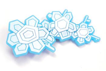 魔法科高校の劣等生 司波深雪髪飾り(再販)[コスパ]《06月予約》