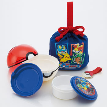 Amiami Character Amp Hobby Shop Pokeball Lunch Box