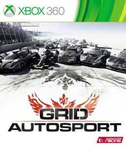 Xbox360 GRID Autosport[コードマスターズ]《取り寄せ※暫定》