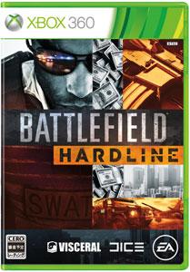 Xbox 360 バトルフィールド ハードライン[EA]《在庫切れ》
