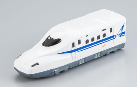 プレイキャスト 新幹線 N700A[シー・シー・ピー]《在庫切れ》