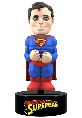 DCコミックス/ スーパーマン ボディノッカー[ネカ]《在庫切れ》