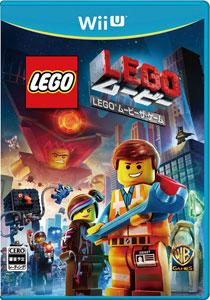 Wii U LEGO(R) ムービー ザ・ゲーム[ワーナーエンターテイメント ジャパン]《在庫切れ》