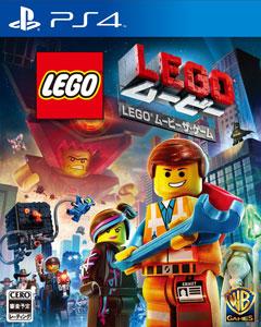 PS4 LEGO(R) ムービー ザ・ゲーム[ワーナーエンターテイメント ジャパン]《在庫切れ》