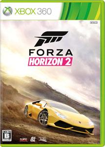 Xbox 360 Forza Horizon 2 通常版[日本マイクロソフト]《取り寄せ※暫定》