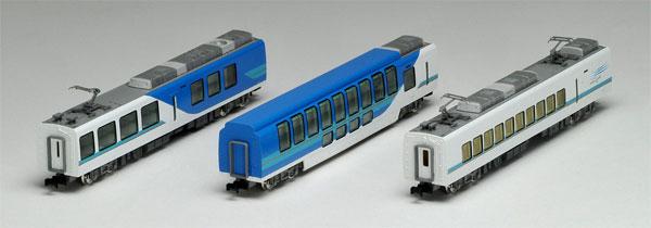 (箱破損特価新品)92500 近畿日本鉄道 50000系(しまかぜ)増結セット (3両)[TOMIX]《在庫切れ》
