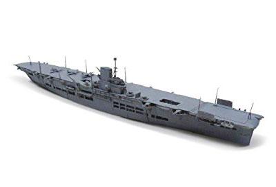 1/700 ウォーターライン No.714 英国海軍航空母艦アークロイヤ...  ※画像は組み立