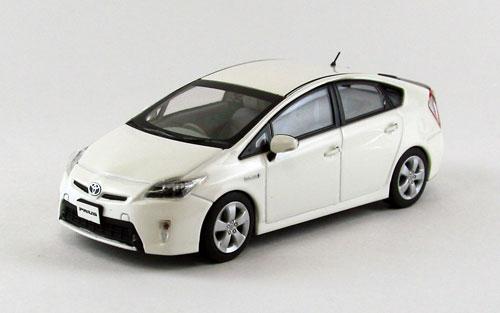 1/43 Toyota Prius Super White II[EBBRO]《在庫切れ》