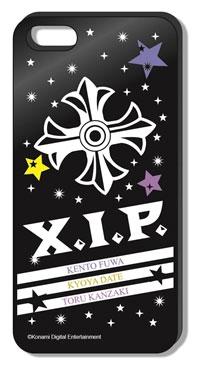 ときめきレストラン☆☆☆ iPhone5/5sケース X.I.P[コーエーテクモゲームス]《在庫切れ》