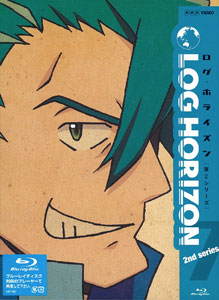 BD ログ・ホライズン 第2シリーズ 7 (Blu-ray Disc)[メディアファクトリー/KADOKAWA]《在庫切れ》