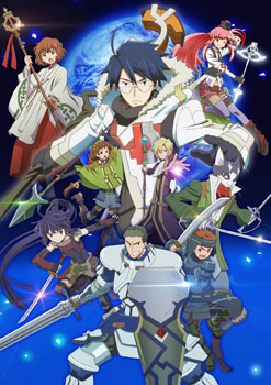 DVD ログ・ホライズン 第2シリーズ 3[メディアファクトリー/KADOKAWA]《在庫切れ》