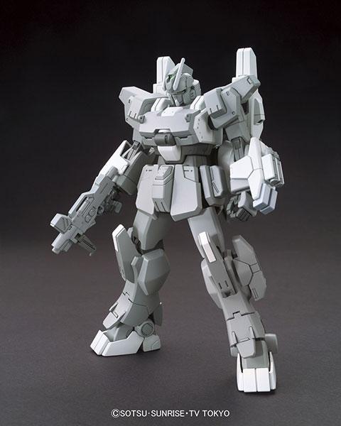 HGBF 1/144 ガンダム Ez-SR プラモデル(再販)[バンダイ]《発売済・在庫品》