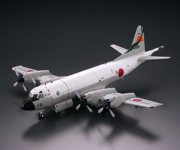 技MIX 航空機シリーズ 技AC307 1/144 P-3C 第1航空隊(鹿屋)[トミーテック]《取り寄せ※暫定》