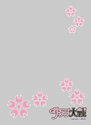 キャラクタースリーブプロテクター 【世界の文様】 サクラ大戦 パック[ブロッコリー]《在庫切れ》