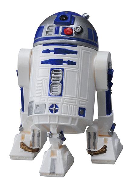 【中古】(本体A-/箱B)メタコレ スター・ウォーズ #03 R2-D2[タカラトミー]《発売済・在庫品》
