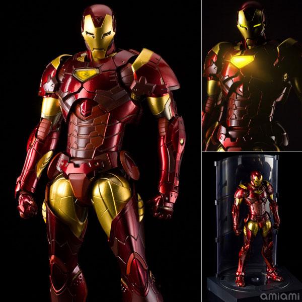 RE:EDIT IRON MAN #02 Extremis Armor