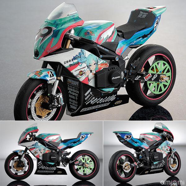 【中古】(本体A/箱B)ex:ride Spride.07 レーシングミク TT零13改[フリーイング]《発売済・在庫品》