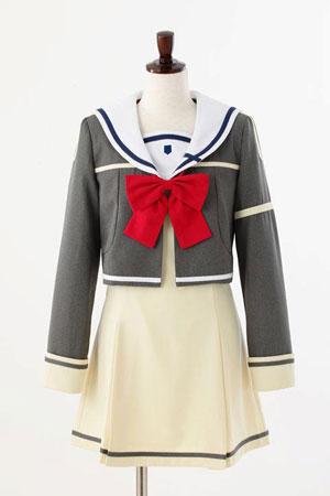 結城友奈は勇者である 讃州中学校制服(女子冬服) Sサイズ[ACOS]《在庫切れ》