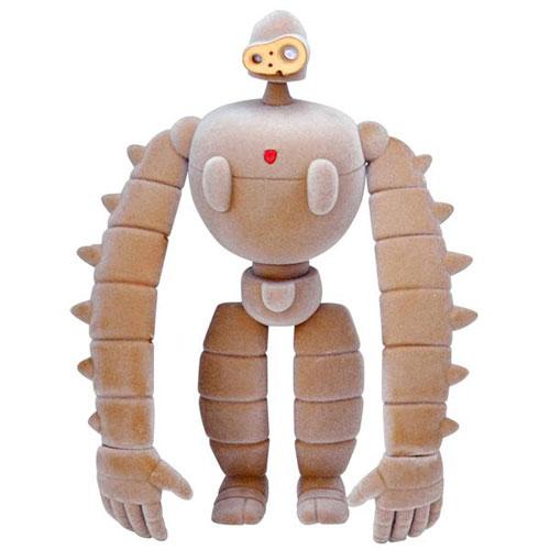 ジブリ ドールコレクション ロボット兵[セキグチ]《在庫切れ》