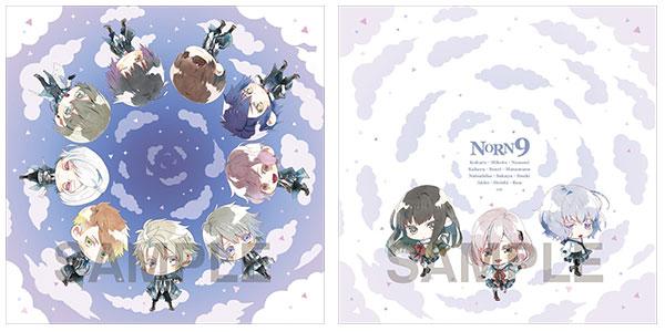 キャラ×クション 54 ノルン+ノネット[Gift]《在庫切れ》