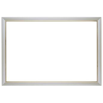 アートクリスタルジグソー専用フレーム 1000pcs.用 ホワイト(バックライトパネル付)[エンスカイ]《在庫切れ》