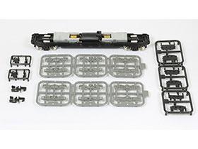 TM-08R 鉄道コレクション用動力ユニット 20m級用A(再販)[トミーテック]《発売済・在庫品》