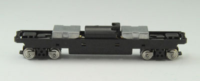 TM-10 鉄道コレクション用動力ユニット 16m級用A(再販)[トミーテック]《在庫切れ》