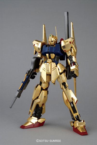 MG 1/100 百式 Ver.2.0 プラモデル(再販)[バンダイ]《発売済・在庫品》