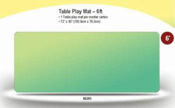 MTG公式サプライ マジック テーブルプレイマット/6ft #戦乱のゼンディカー[Ultra・PRO]《在庫切れ》
