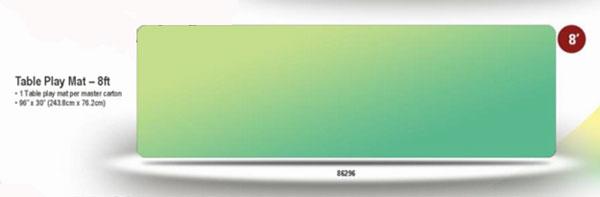 MTG公式サプライ マジック テーブルプレイマット/8ft #戦乱のゼンディカー[Ultra・PRO]【送料無料】《在庫切れ》