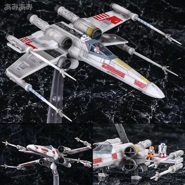 STAR WARS:REVO No.006 Xウィング『スター・ウォーズ エピソード5 帝国の逆襲』