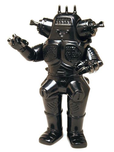 世紀のウルトラ怪獣 漆黒オブジェコレクション キングジョー450(再販)[マルサン]《在庫切れ》