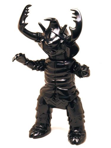 世紀のウルトラ怪獣 漆黒オブジェコレクション アントラー450[マルサン]《在庫切れ》