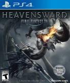 PS4 【北米版】Final Fantasy XIV: Heavensward《在庫切れ》