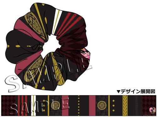 刀剣乱舞-ONLINE- シュシュ 加州清光[slaps]《在庫切れ》