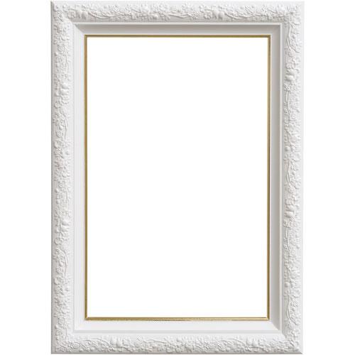 ジブリ作品専用 アートクリスタルジグソーフレーム 126ピース用 雲(白)[エンスカイ]《発売済・在庫品》