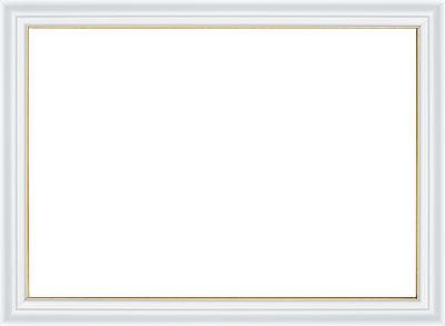 アートクリスタルジグソー専用フレーム 208pcs.用 ホワイト(2-C)[エンスカイ]《発売済・在庫品》