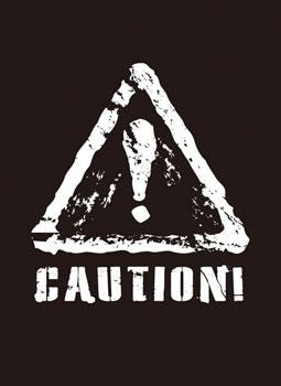 モノクロームスリーブコレクション 「CAUTION!」 パック[ブロッコリー]《在庫切れ》