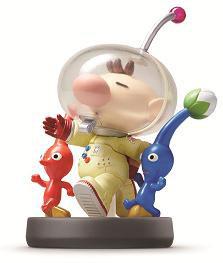 amiibo ピクミン&オリマー(大乱闘スマッシュブラザーズシリーズ)(再販)[任天堂]《発売済・在庫品》