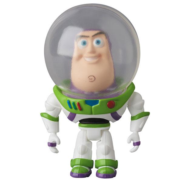 ウルトラディテールフィギュア No.249 UDF Pixar ニセものバズがやって来た ニセものバズ