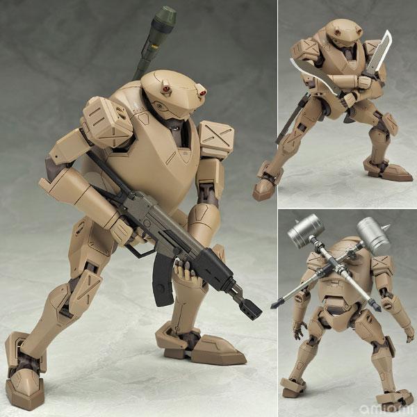 アルメカ フルメタル・パニック!The Second Raid 1/60 Rk-92 サベージ サンドVer. 宮沢模型流通限定[アルター]【送料無料】《在庫切れ》